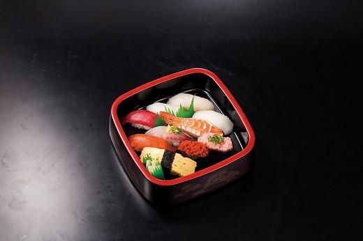 寿司 魚がし日本一(2)