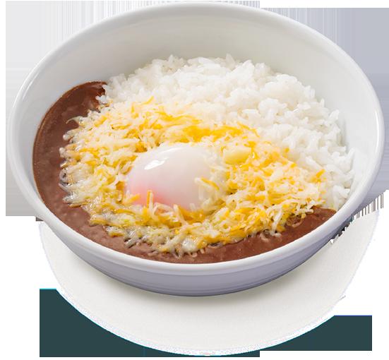半熟玉子×チーズ スパイシーカレー