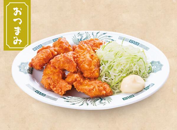 鶏の唐揚げ(7ヶ入り)