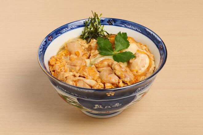 丼丼亭 あべのハルカス近鉄百貨店