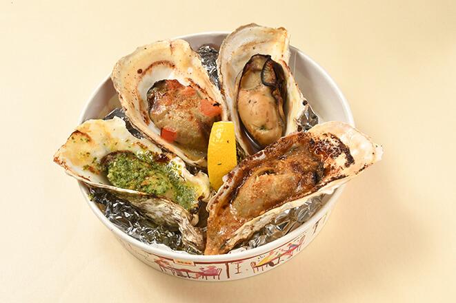 Oyster Bar ジャックポット 品川店