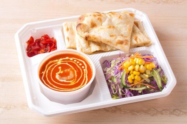 Indian Restaurant SUNROSE 品川店