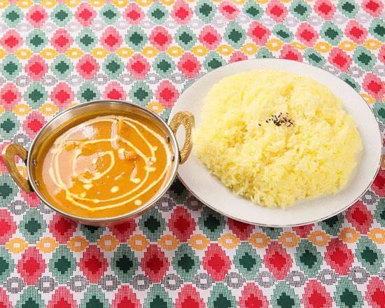 インド料理 バルサ