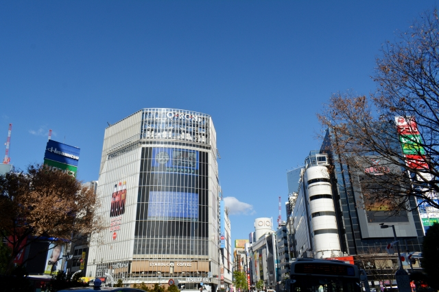 渋谷駅周辺のテイクアウトスポット