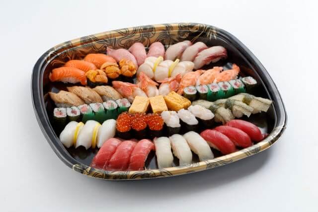 金沢まいもん寿司 イオンモール幕張新都心店