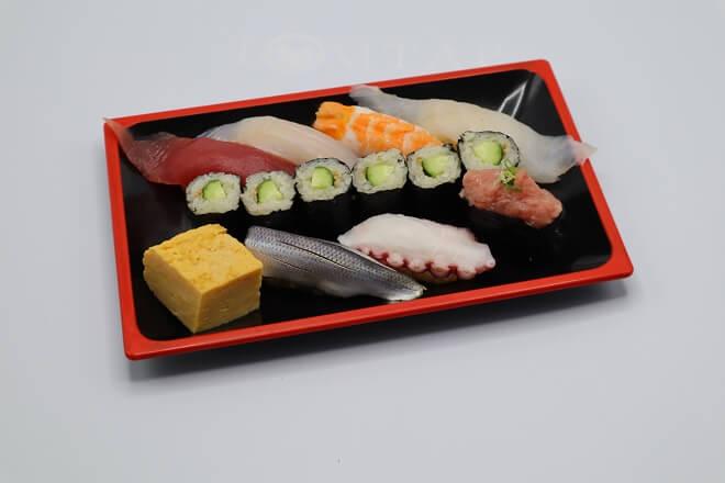 日替わり寿司 一人前