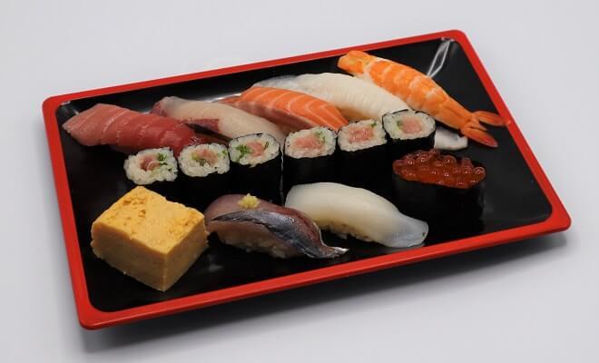 寿司あおい 成城店