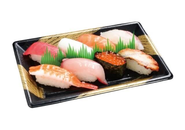 大起水産回転寿司 エル枚方店