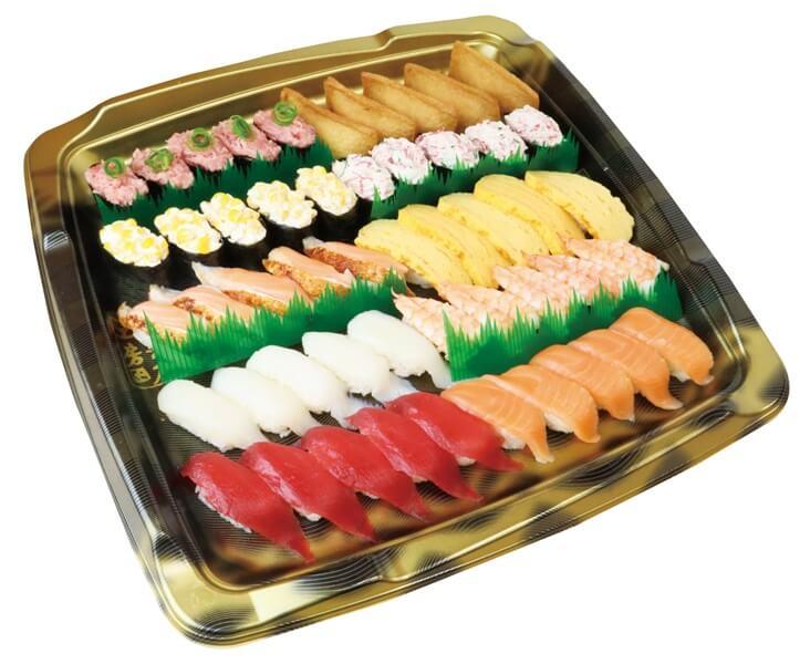 くら寿司大サービスセット