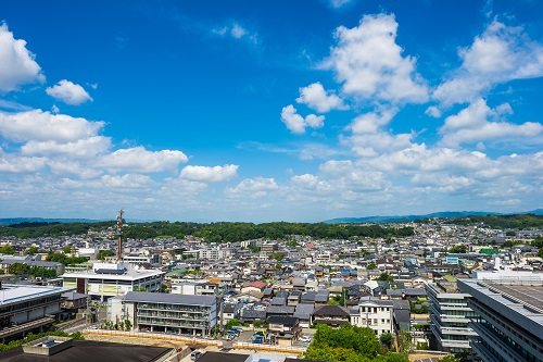 奈良でテイクアウト