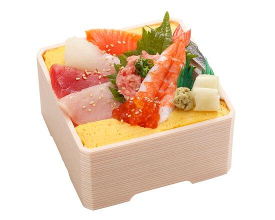 すし三崎丸 トツカーナモール店