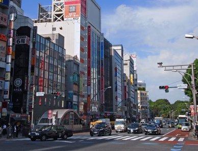 上野広小路でテイクアウト(お持ち帰り)できるおすすめ店