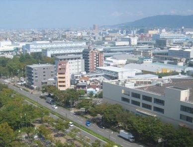 東大阪市で松のやのテイクアウトができる店舗一覧