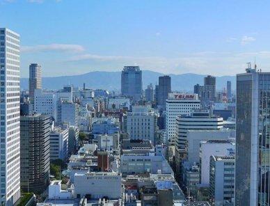 大阪市で松のやのテイクアウトができる店舗一覧