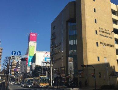 厚木市で日高屋のテイクアウトができる店舗一覧