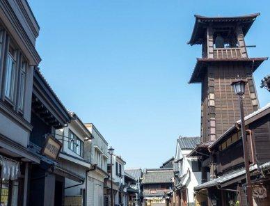 川越市で日高屋のテイクアウトができる店舗一覧