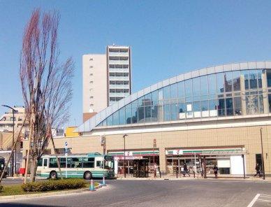 西東京市で日高屋のテイクアウトができる店舗一覧