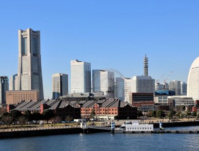 横浜市で日高屋のテイクアウトができる店舗一覧